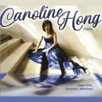 Vine, Gershwin & Kennison: Works for Piano