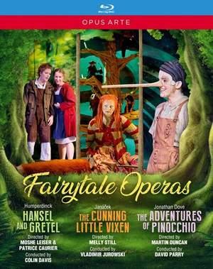 Fairytale Operas