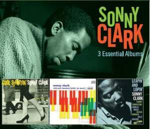 Sonny Clark - 3 Essential Albums
