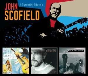John Scofield - 3 Essential Albums