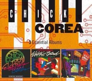 Chick Corea - 3 Essential Albums