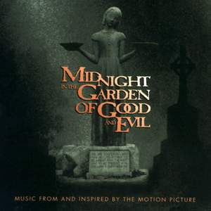 Music From And Inspired By The 'Midnight In The Garden Of Good And Evil' Motion Picture