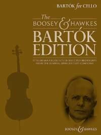Bartók for Cello