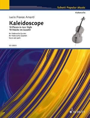 Amanti, L F: Kaleidoscope