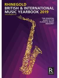 Rhinegold British & International Yearbook 2019