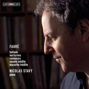 Fauré: Ballade/Nocturnes