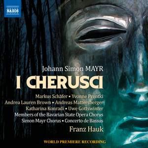 Mayr: I Cherusci