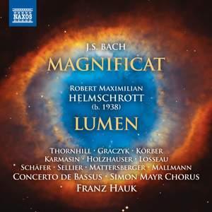 Magnificat/Lumen
