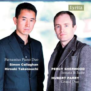 Sherwood & Parry Piano Duos Product Image