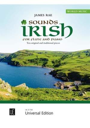 Rae, J: Sounds Irish