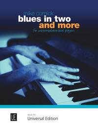 Cornick Mike: Blues in Two & More