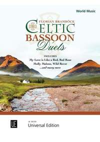 Bramboeck, F: Celtic Bassoon Duets