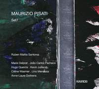 Maurizio Pisati: Set7