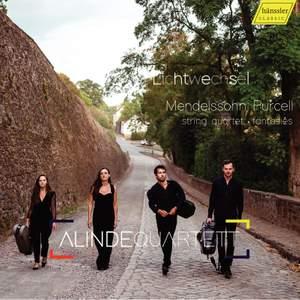 Lichtwechsel String Quartet Fantasies