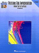 F. Mantooth: Patterns For Improvisation Movin On The Blues C