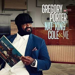 Nat King Cole & Me - Vinyl Edition