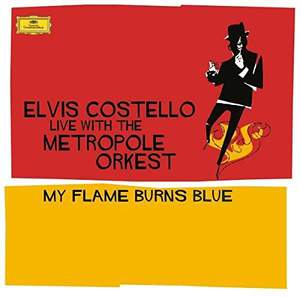 My Flame Burns Blue - Vinyl Edition Product Image