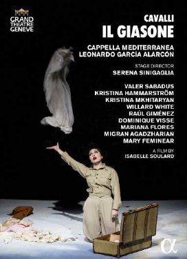 Francesco Cavalli: Il Giasone