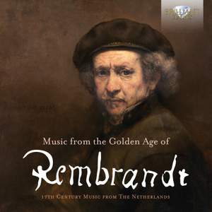 Music from the Golden Age of Rembrandt Product Image