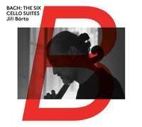 JS Bach: The Six Cello Suites