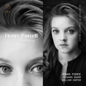 Purcell: The Cares of Lovers