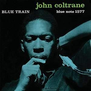 Blue Train - Vinyl Edition
