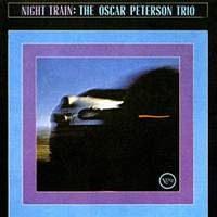 Night Train - Vinyl