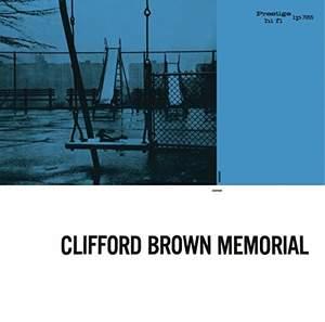 Clifford Brown Memorial - Vinyl Edition