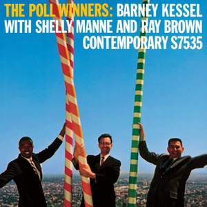 The Poll Winners - Vinyl Edition