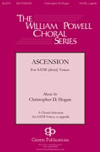 Christopher D. Hogan: Ascension