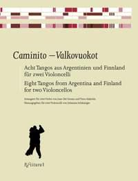 Caminito - Valkovuokot