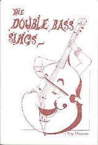 Tony Osborne: The Double Bass Sings