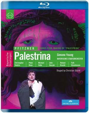 Pfitzner: Palestrina