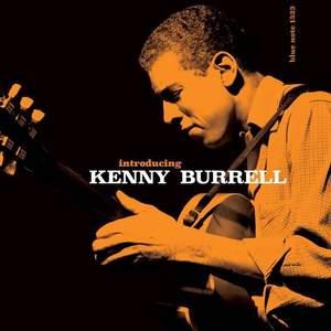Introducing Kenny Burrell - Vinyl Edition