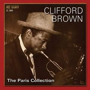 The Paris Collection Volume 1