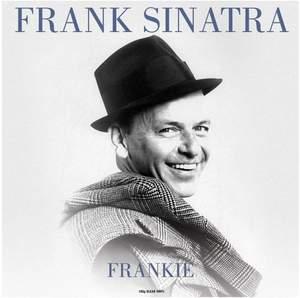 Frankie (180g) Clear Vinyl