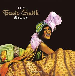 The Bessie Smith Story (180g) (2lp)