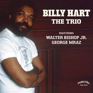 The Trio Feat. Walter Bishop Jr. & George Mraz