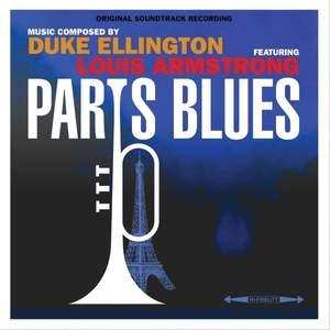 Paris Blues (ost) (180g)