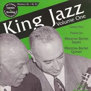 King Jazz Vol. 1 (2cd)