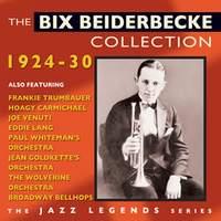 The Bix Beiderbecke Collection 1924-1930 (2cd)