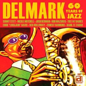 Delmark 60th Anniversary : Jazz