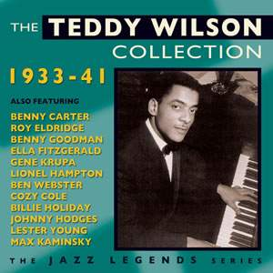 The Teddy Wilson Collection 1933-1941