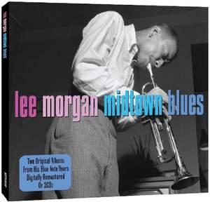 Midtown Blues (2cd)