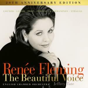 Renée Fleming: The Beautiful Voice Product Image