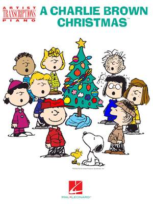 Vince Guaraldi: A Charlie Brown Christmas