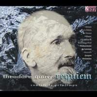 Gouvy: Requiem in E-Flat Minor, Op. 70 & Cantate de printemps, Op. 73