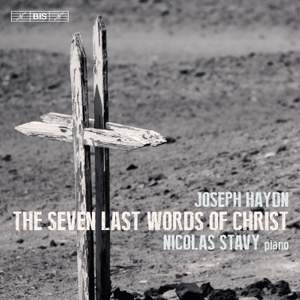 Haydn: The 7 Last Words of Christ, Hob.XX/1C Product Image