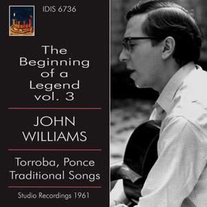 John Williams: The Beginning of a Legend, Vol. 3