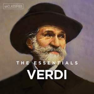 The Essentials: Verdi Product Image